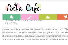 Polka Cafe
