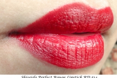 Shiseido_Perfect_Rouge_Lipstick_ RD 514_Swatch