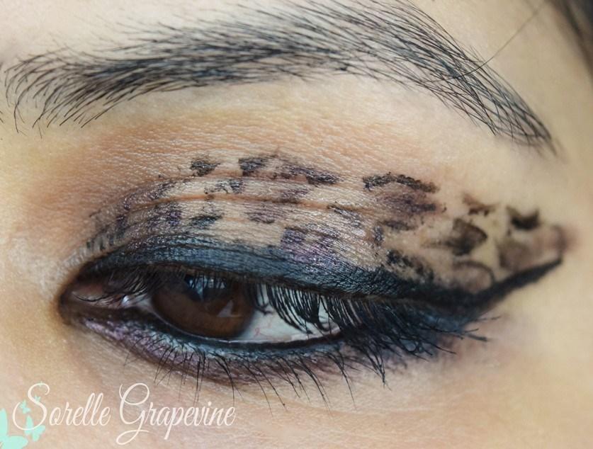 Maybelline_Colossal_Liner_Leopard_Eye_Makeup_Look