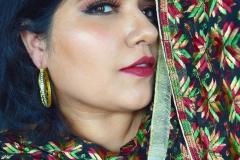 Rust_Gold_Indian_Festive_Makeup_2